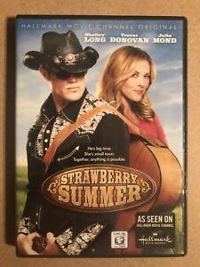 Strawberry Summer (DVD, 2013) Hallmark