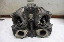 Yamaha XS650 XS 650 YM286B. Engine cylinder head camshaft rocker arms