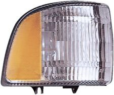 Turn Signal / Parking Light Assembly Right,Front Right Dorman 1630403
