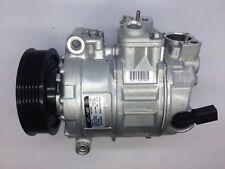 AC Compressor OEM Denso fits Volkswagen Beetle, Jetta, Beetle Fleet, Jetta... QR