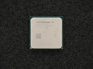 AMD Phenom II X4 955 3,2 GHz Quad-Core AM3 Prozessor HDZ955FBK4DGM