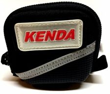 Kenda Outdoor Bike Bicycle Cycling Saddle Bag Seat Storage Tail Rear Pouch