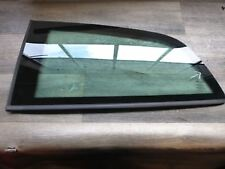 Fiat Stilo 192 2001-2004 3-Türer Fenster Scheibe hinten links Seitenscheibe grün