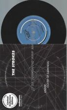 """7""""   The Strokes – Under Cover Of Darkness  //PROMO"""