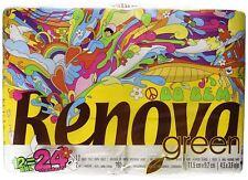 Renovagreen Toilet Paper 12 Pack