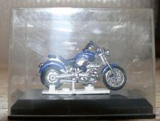 P21  Hongwell Cararama  Motorcycle  BMW R1200c 1:43