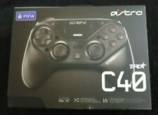 Astro C40 TR PS4 & PC Controller  - FULLY BOXED  -  MINT !!