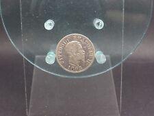 50 Centesimi  1863 M  Italien