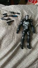 Marvel Legends -- Punisher War Machine