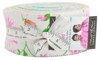 "Moda Good Day! Jelly Roll 2.5"" Fabric Quilting Strips 22370JR, J02"