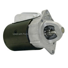 Starter Motor-New Quality-Built 3209N Reman