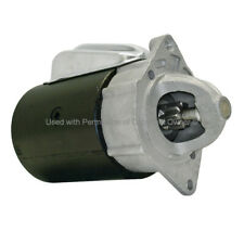 Starter Motor Quality-Built 3209 Reman