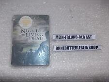 DVD FILM / TV Night Of The Living Dead 3Disc Metal Box (FSK 16) NEW KSM