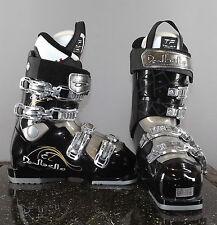 Dalbello Electra 90 Used Womens Ski Boots Size 23.5