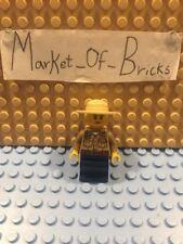 Lego City Police Bush Lady (Like New!)
