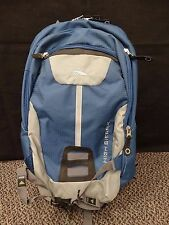High Sierra Snowsports Backpack ~ Skis Board Boots Back Country Skiing