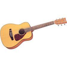 Yamaha JR1 Mini Folk Guitar & Gig Bag +Cable