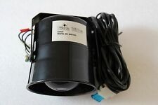 Black widow BW1000 Battery Back-up Siren for BW1000 Car Alarm Black WIRING