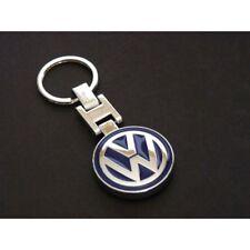 porte-clef logo bleu Volkswagen Golf Polo Tiguan Passat Combi Touran Sharan