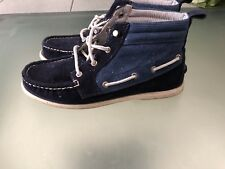 Band of outsiders para Sperry TOP Syder curderoy Botas talla 7UK 8US EU41