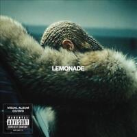 BEYONC' - LEMONADE [WITH LEMONADE DVD] [PA] NEW CD