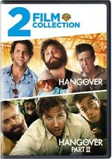 The Hangover Double Feature [New DVD] Eco Amaray Case