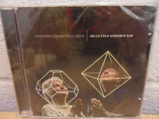 Southern Tenant Folk Union - Hello Cold Goodbye Sun (New & Sealed CD)