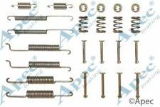 Bremsbelag Montagesatz KIT735 Apec Ersatz 0569Q,BBK6121,SK0680
