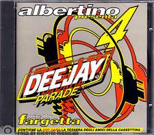 DEEJAY PARADE VOLUME 4 vol (1994)