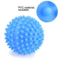 4x Reusable Laundry Washing Machine Dryer Balls Drying Fabric Softener Ball