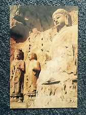 Giant Vairocana Buddha Postcard