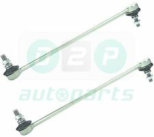 FOR PEUGEOT 307 308 3008 5008 PARTNER FRONT STABILISER ANTI ROLL BAR DROP LINKS
