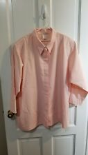 New listing Vintage Mary Kay Pink Consultant Jacket 1990s Xl
