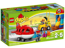 Lego Duplo Town 10590 Airport