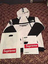 Supreme/TNF Steep Tech Hooded Sweatshirt Hoodie SS16