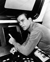 8x10 Print William Shatner Star Trek 1968 #TREK5