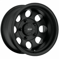 Pro Comp Wheels 7069-7973 Aluminum Wheel Series 7069 17x9 Flat Black 5x5.0