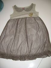 """ROBE FORME BOULE """" ORCHESTRA """" TAILLE 6 ANS"""