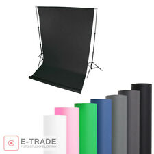 Professional Background 1.36m x 5.5m - Cardboard - paper backdrops from USA