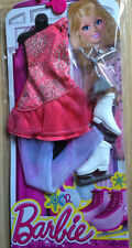 Barbie Fashions  Clothes  Ice Skating outfit &  trophy Outfit  NEW NIP