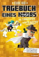 Minecraft: Tagebuch eines ultimativen Kriegers Kid, Cube Minecraft. Tagebuch e..