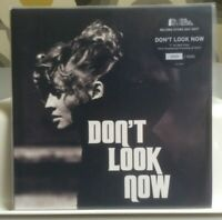 DON'T LOOK NOW LTD ED RED VINYL No.143  7'' VINYL 2017 Record Store Day RSD