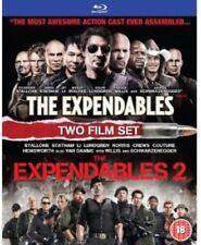 Películas en DVD y Blu-ray acciones en blu-ray: b Desde 2010