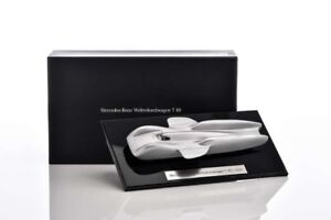 MERCEDES T80 SPEED RECORD CAR 1939 SPECIAL EDITION 1:43 AUTOCRAFT (DEALER MODEL)