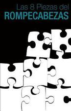 Las 8 Piezas Del Rompecabezas : Material de Estudios para Grupos, Células y...
