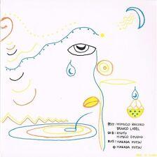 Harada Mitsu-codomo News-PAPERSLEEVE CD