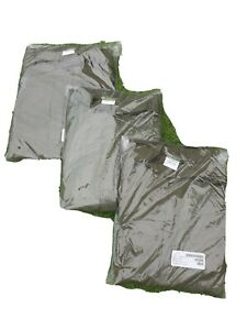 Genuine British Army Coveralls/Overall Olive Green Coverall NEW Range of sizes
