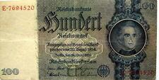 103.5 STO REICHMARK 1933