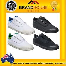 """DUNLOP VOLLEY INTERNATIONAL NEW """"2016"""" MODEL  MENS CASUAL SHOES  AUS SIZES"""