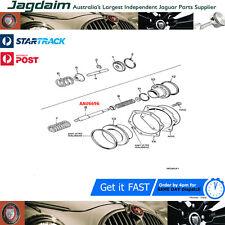 New Jaguar Daimler 4.2 Band Pin 2 Rings Rear AAU6696